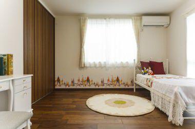大崎高品位の家モデルハウス (13)