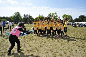 仙台国際ハーフマラソン