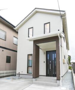 家族の距離が縮まるスマートの家(村田町・K様)のサムネイル