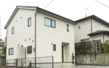 暮らしやすさを追求したコンパクトな家(仙台市・T様)のサムネイル