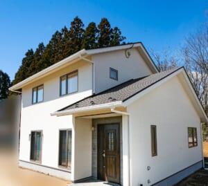 モデルハウスをアレンジした納得の間取り。ゆとりあるスマートな家(大衡村・H様)のサムネイル