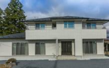 65坪の大きな高品位の家(大崎市・T様邸)のサムネイル