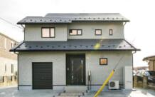 回遊性のある間取りで暮らしに余裕を。趣味を思い切り楽しめる高品位の家(仙台市・S様)のサムネイル