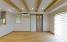 解放感広がるリビングが魅力的な平屋の家(涌谷町・M様)のサムネイル