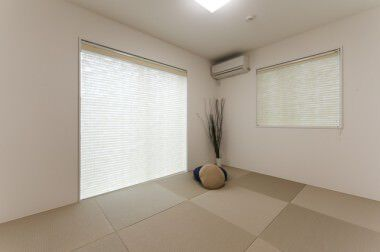 仙台東ZEHの家モデルハウス (5)