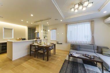 大崎高品位の家モデルハウス (6)