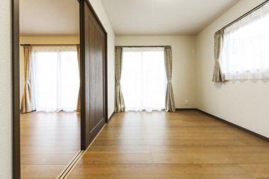 20130927平屋の家洋室 (2)