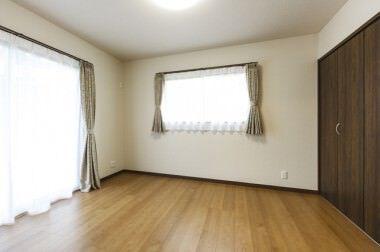 20130927平屋の家洋室
