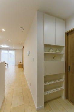 仙台東高品位の家モデルハウス (14)