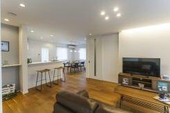 仙台東ZEHの家モデルハウス (4)
