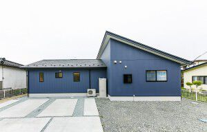 Webで見つけた宮城の会社で建てた安心の家(美里町・I様邸)のサムネイル