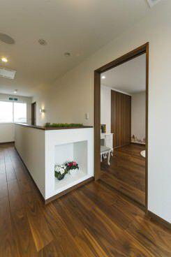 大崎高品位の家モデルハウス (14)