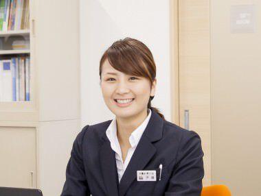 総務部・伊藤
