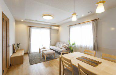 仙台南店モデルハウス
