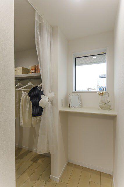 仙台東高品位の家モデルハウス (6)