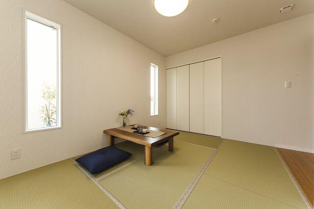 仙台東高品位の家モデルハウス (3)