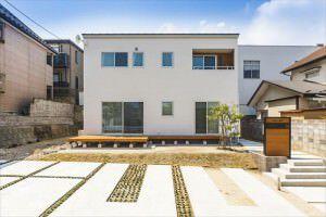 パパが得意なDIYで上手に節約。造る楽しみのある家(仙台市・H様邸)のサムネイル