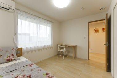 仙台東高品位の家モデルハウス (7)