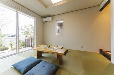 大崎高品位の家モデルハウス (16)