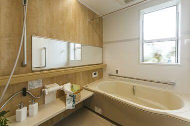 大崎平屋の家モデルハウス (8)