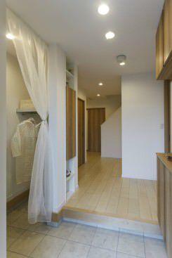 仙台東高品位の家モデルハウス (9)