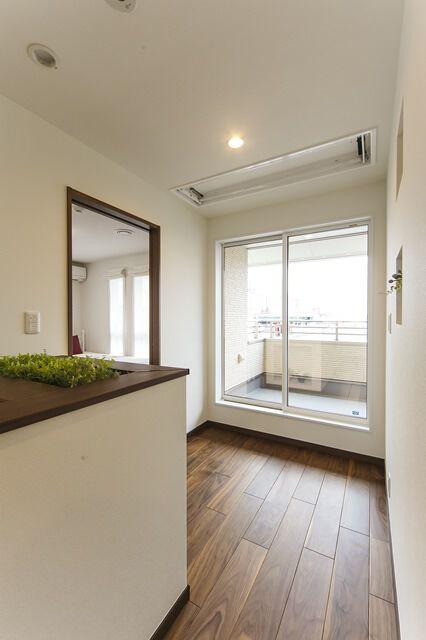 大崎高品位の家モデルハウス (15)