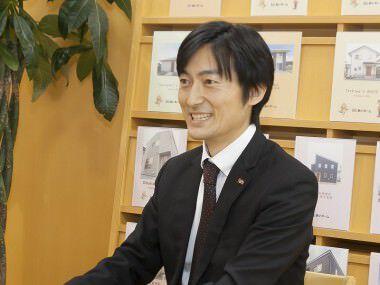 店長・伊藤