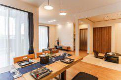 大崎店平屋の家モデルハウス