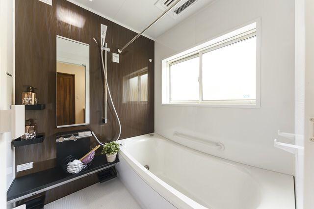 あいホーム仙台北 住宅公園高品位の家モデルハウス