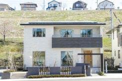 仙台北住宅公園スマートな家モデルハウス