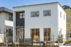 コンパクトな家仙台北モデルハウス