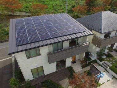 仙台北スマートな家モデルハウス