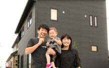 これからの生活が楽しみです(仙台市若林区・今様)のサムネイル